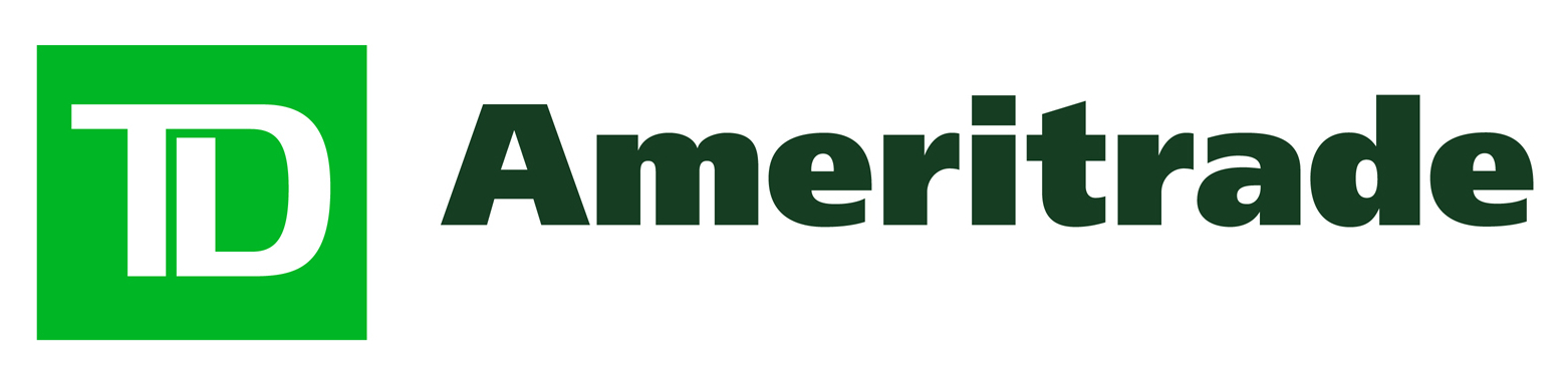 Log in to your TD Ameritrade Accounts